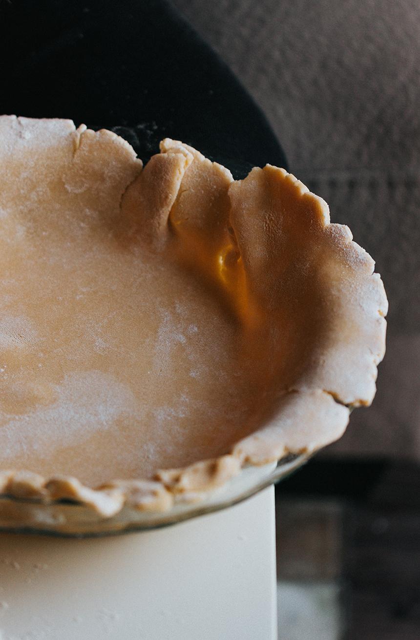 ricetta pasta frolla infallibile